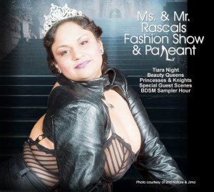 Rascals Club Ms & Mr Rascals Pageant & Fashion Show 2015
