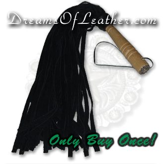 Dreams of Leather - Floggers
