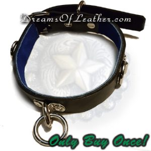 DreamsOfLeather.com Collars