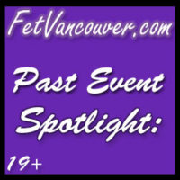 FetVan Past Events Spotlight
